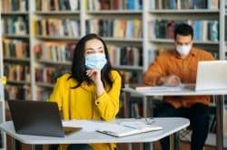 Crise sanitaire: les étudiants en sciences infirmières inquiets pour leur formation