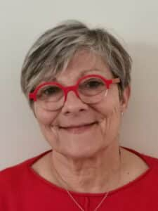 Joëlle Milliez, secrétaire du RIEEST