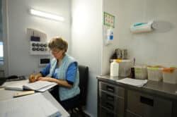 Quand la Covid-19 change significativement l'organisation du travail des soignants de nuit