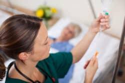 Vers une actualisation du décret infirmier