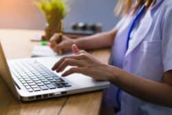 Les infirmiers seront enregistrés au répertoire RPPS par l'Ordre dès la fin septembre