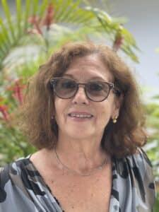 Directrice de l'IFSI Mayotte depuis de longues années, Josiane Henry souhaite renforcer la spécialisation des infirmiers mahorais