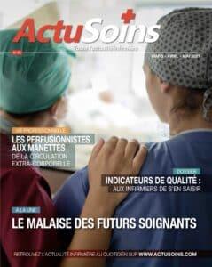actusoins magazine pour infirmière infirmier libéral