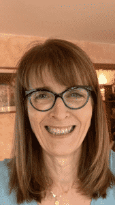 Evelyne Malaquin-Pavan, présidente du CNP infirmier